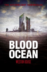 Blood Ocean by Weston Ochse