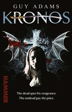 Kronos by Guy Adams