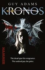Kronos by Guy Adams