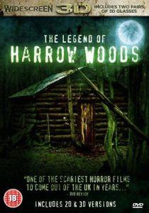 The Legend of Harrow Woods