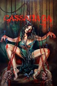 Cassadaga DVD cover