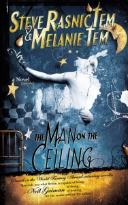 The Man on the Ceiling by Steve Rasnic Tem and Melanie Tem