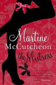The Mistress by Martine McCutcheon
