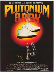 Plutonium Baby