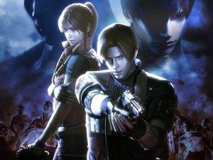 Resident Evil Chronicles