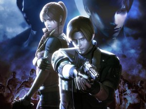 Resident Evil Chronicles