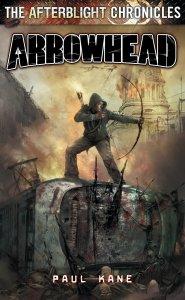 Arrowhead by Paul Kane