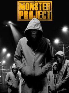 Monster Project teaserartwork 1