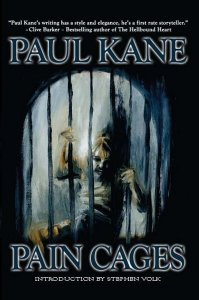 Pain Cages by Paul Kane