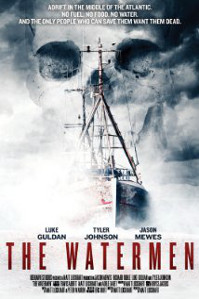 The Watermen (2011) film poster