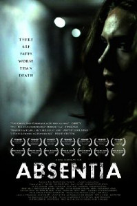Absentia Film Poster
