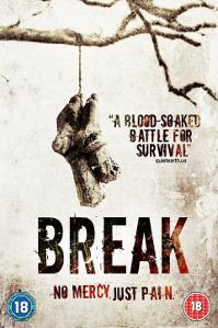 Break UK DVD cover