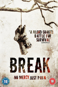 Break UK DVD cover