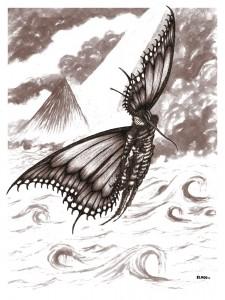 Parasite by Robert Elrod