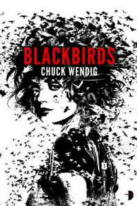 Blackbirds cover image