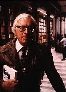Ray Bradbury quotes on how to live a better life and unlock