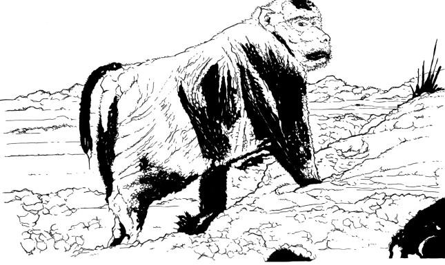 Mouthful by Richard Serrao