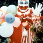 John Wayne Gacy Pogo the Clown