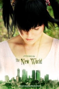 The New World by Peter Dukes