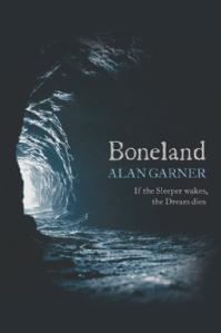 Boneland cover image