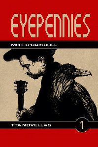 Eyepennies cover image