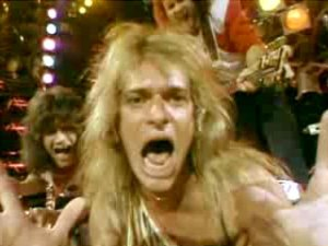 Diamond David Lee Roth
