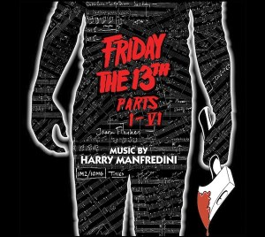 Friday the 13th  by Harry Manfredini