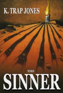 The Sinner by K Trap Jones