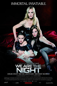 We Are the Night poster image