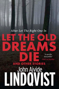 Let the Old Dreams Die cover image