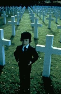 The Omen: horror and religion