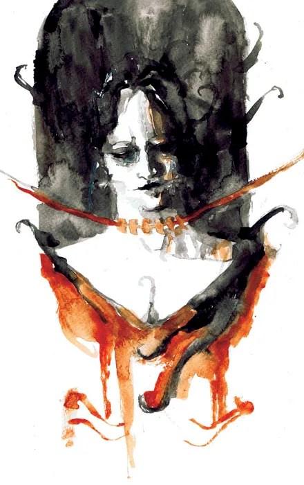 Love by Daniele Serra