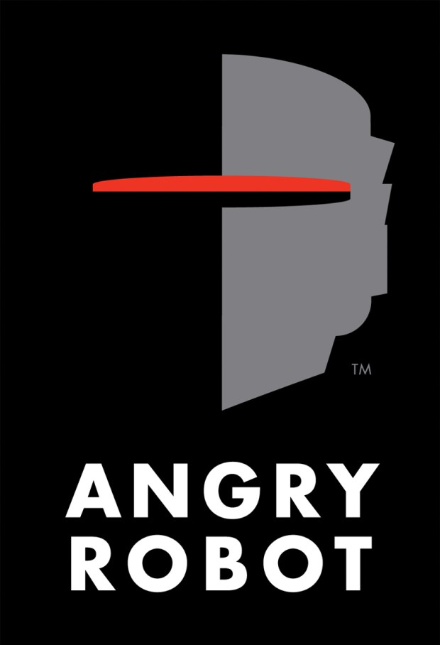 Angry Robot