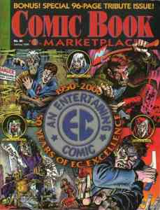 Comic Book Marketplace