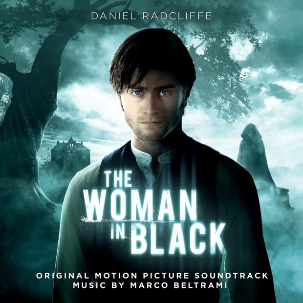 The Woman in Black soundtrack Marco Beltrami
