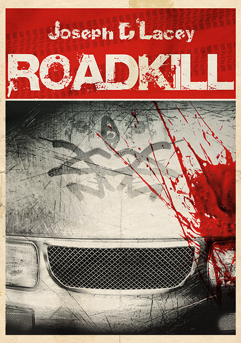 Roadkill by Joseph D'Lacey cover reveal