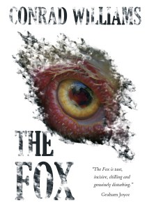 The Fox Cover