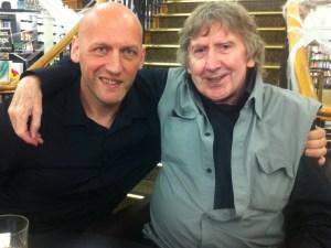 David Moody and James Herbert