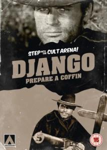 Django Prepare A Coffin