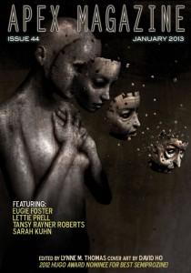 Apex Magazine #44