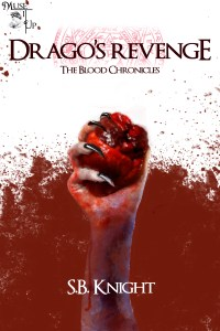 Drago's Revenge by SB Knight