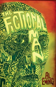 The Fictional Man by Al Ewing