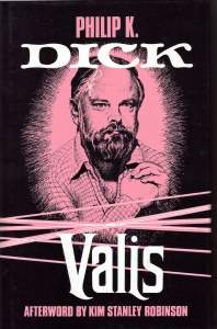 Valis by Philip K Dick