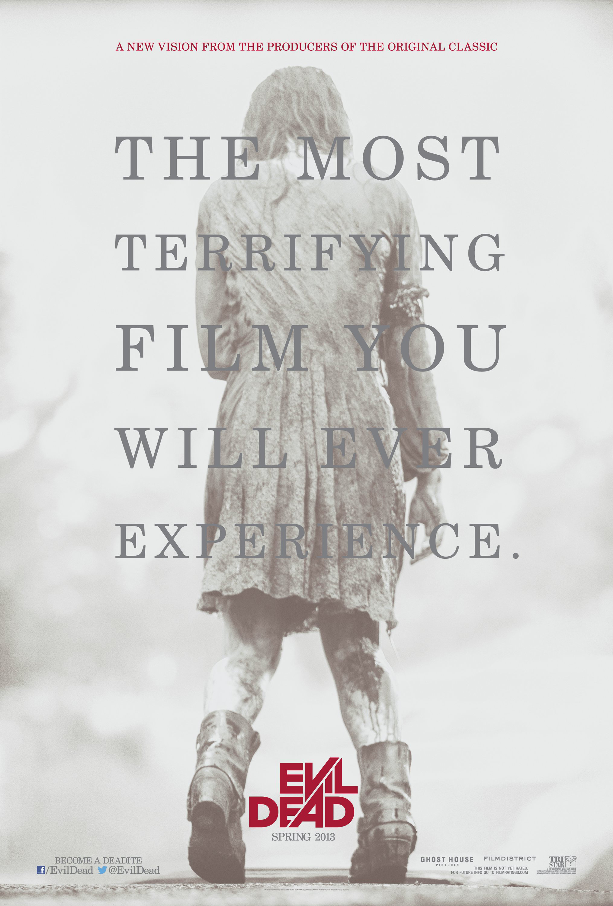 Evil Dead (2013) – This Is Horror