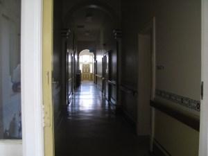 Aradale Corridor