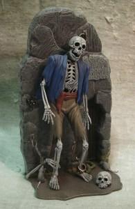 The Forgotten Prisoner of Castel-Mare