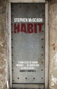 Habit by Stephen McGeagh