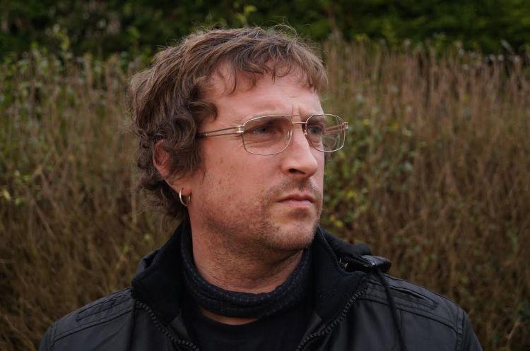 Matthew Pritchard