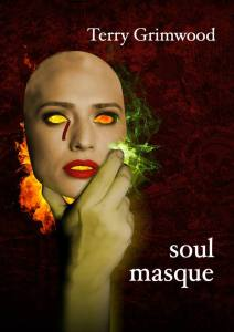 Soul Masque Terry Grimwood
