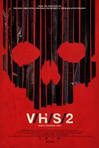 VHS 2 cover